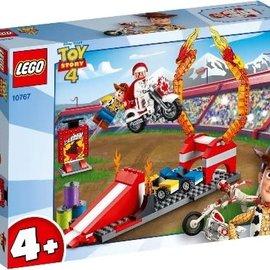 Lego Lego 10767 Graaf Kaboems Stuntshow