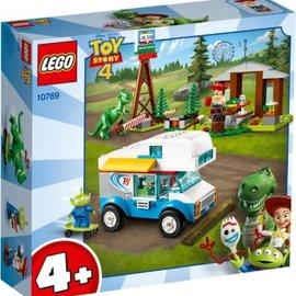 Lego Lego 10769 Campervakantie