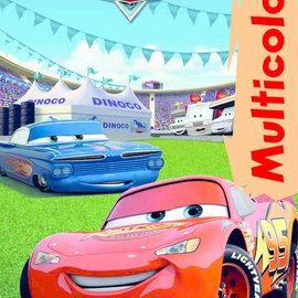 Kleurboek Disney Cars