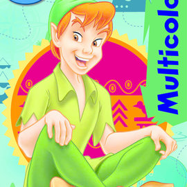 Kleurboek Disney