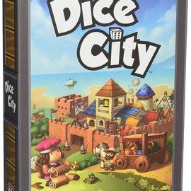 Spellen diverse Dice City