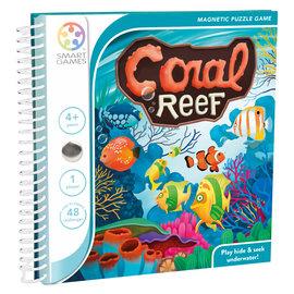 SmartGames SmartGames - Coral Reef