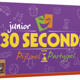 999 Games 999 Games 30 Seconds Junior