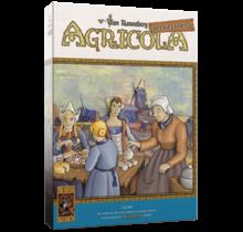 999 Games Agricola: de Lage Landen (uitbreiding)
