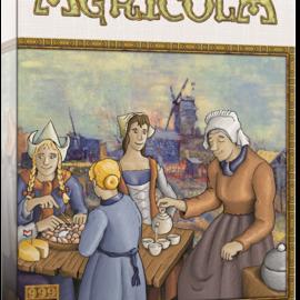 999 Games 999 Games Agricola: de Lage Landen (uitbreiding)