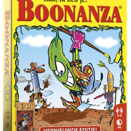 999 Games 999 Games Boonanza