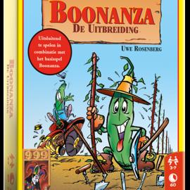 999 Games 999 Games Boonanza - De Uitbreiding