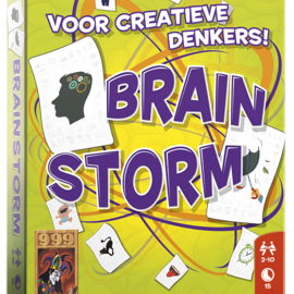 999 Games 999 Games Brainstorm