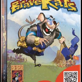 999 Games 999 Games Braverats