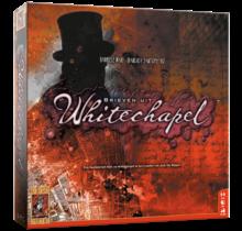 999 Games Brieven uit Whitechapel