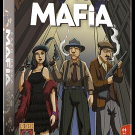 999 Games 999 Games Capo della Mafia