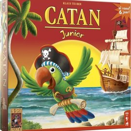 999 Games 999 Games Catan Junior