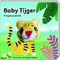 Image Books Vingerpopboekje Baby Tijger (3047)