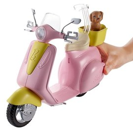 Barbie Barbie - Scooter