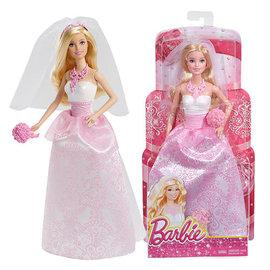Barbie Barbie - Bruid