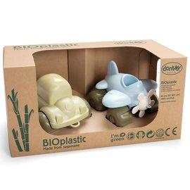 Dan Toy Dan Toy Voertuigen Bioplastic