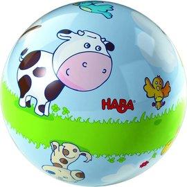 Haba Haba 5215 Bal boerderij