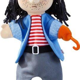 Haba Haba 304254 Handpop Piraat