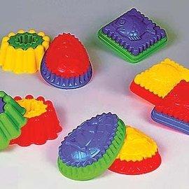 Spielstabil Spielstabil 7401 Zandvormen (per stuk)