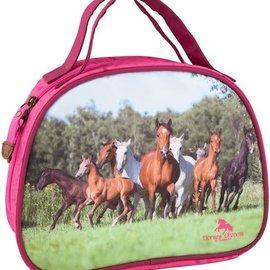 TopModel Horses Dreams beauty-case