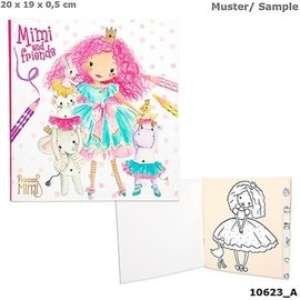 TopModel Princess Mimi and Friends