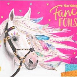 TopModel Miss Melody Fancy Foils