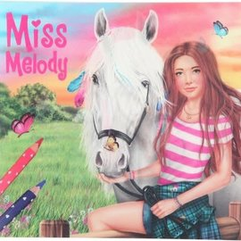 TopModel Miss Melody dress up your horse
