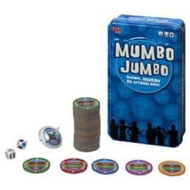 University Games Mumbo Jumbo
