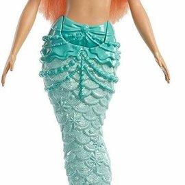 Barbie Barbie zeemeermin Dreamtopia