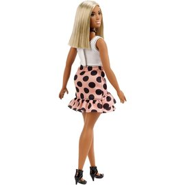 Barbie Barbie - Fashionista