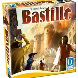 Queen games Queen Games Bastille (Eng, Fra, Dui)