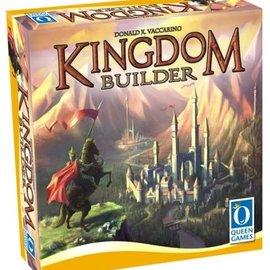 Queen games Queen Games Kingdom Builder