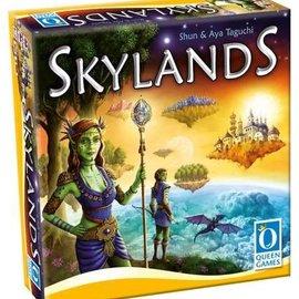 Queen games Queen Games Skylands (Eng, Fra, Dui)