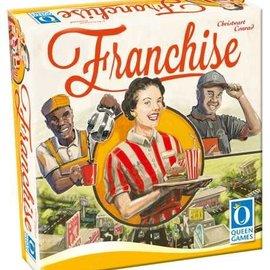 Queen games Queen Games Franchise (Eng, Fra, Dui)