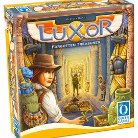Queen games Luxor