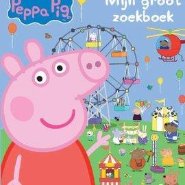 Boek Peppa Pig - Mijn groot zoekboek (karton)