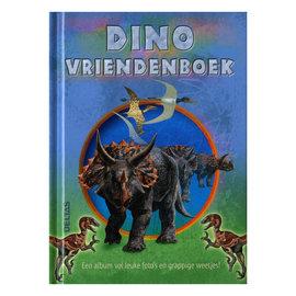 Boek Dino - vriendenboekje