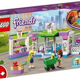 Lego Lego 41362 Heartlake City supermarkt