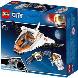 Lego Lego 60224 Satelliet transportmissie
