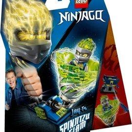 Lego Lego 70682 Spinjizu Slam - Jay