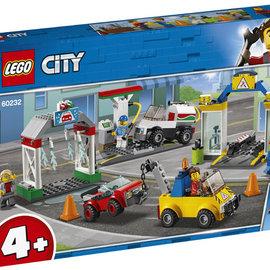 Lego Lego 60232 Garage