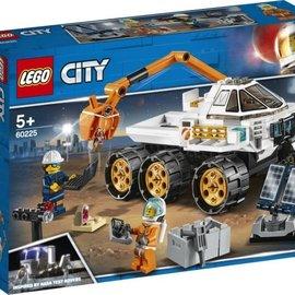 Lego Lego 60225 Testrit Rover