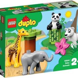 Lego Lego Duplo 10904 Babydieren