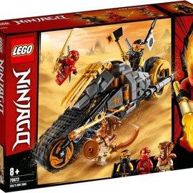 Lego Lego 70672 Cole's crossmotor
