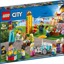 Lego Lego 60234 Kermis - City personenset