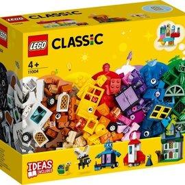 Lego Lego 11004 Creatieve vensters
