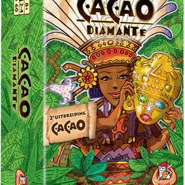 WhiteGoblinGames WGG Cacao: Diamante (uitbreiding)