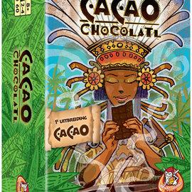 WhiteGoblinGames WGG Cacao: Chocolatl (uitbreiding)
