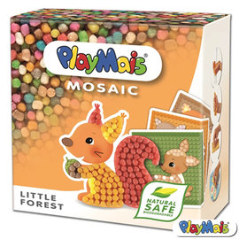Playmais PlayMais Mozaiek - Klein bos