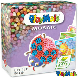Playmais PlayMais Mozaiek - Klein insect